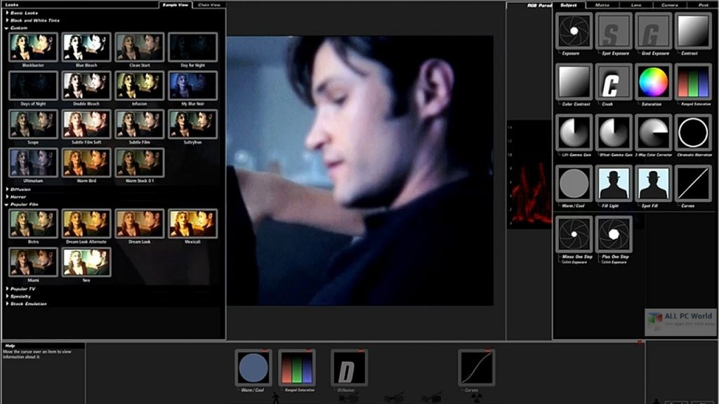 Red Giant Magic Bullet Suite 14.0 for Windows