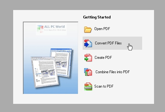 Solid PDF Tools 10.1 for Windows