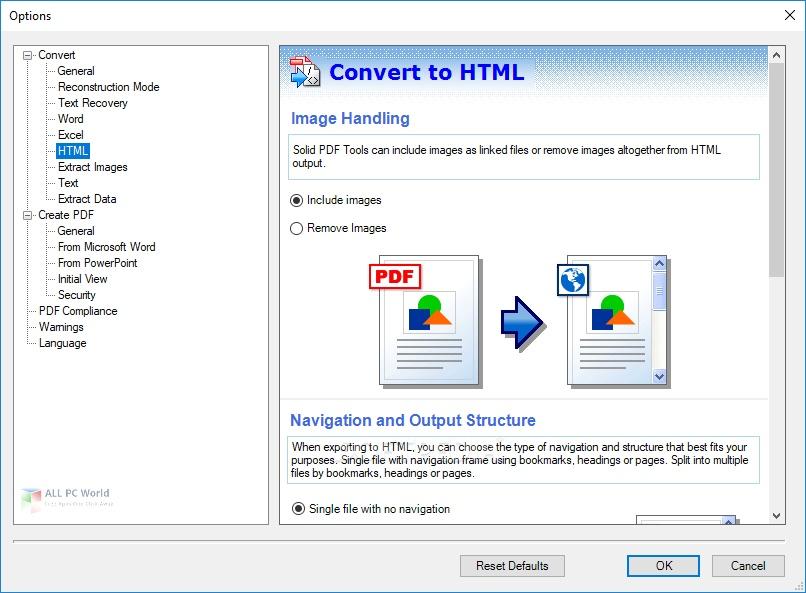 Solid PDF Tools 10.1