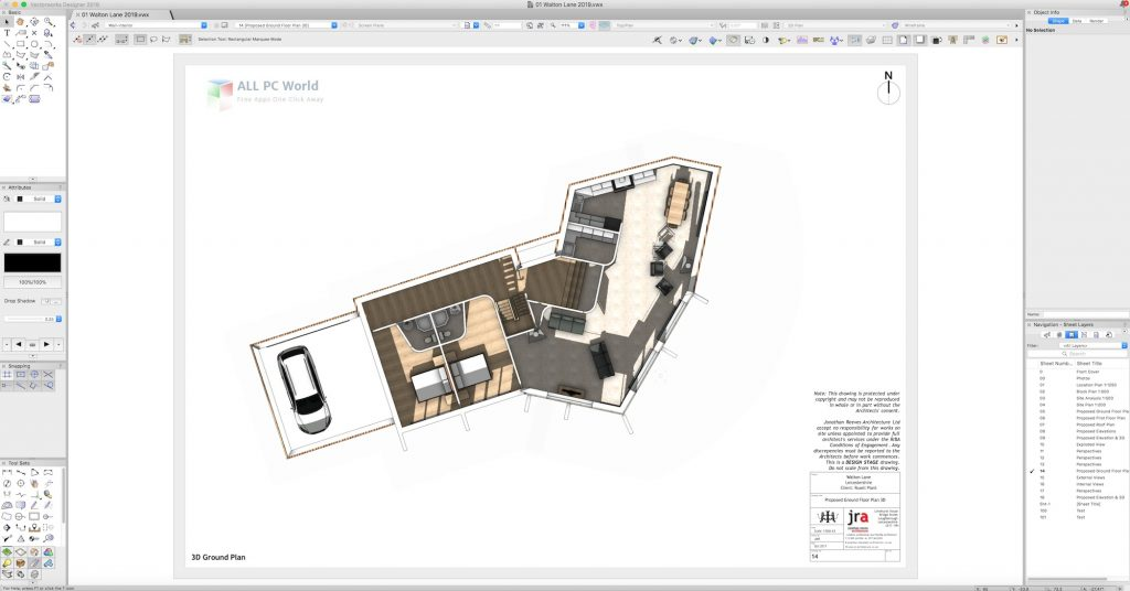 Vectorworks 2021 Full Version