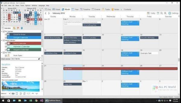 VueMinder Ultimate 2020 Direct Download Link