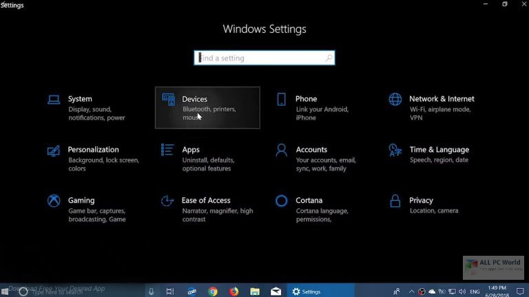 Windows 10 x64 Pro incl Office 2019 November 2020 Free Download