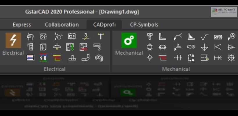 CADprofi 2021 One-Click Download