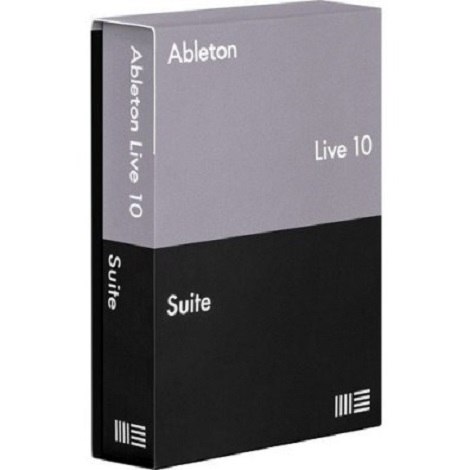Download Ableton Live Suite 10.1.30