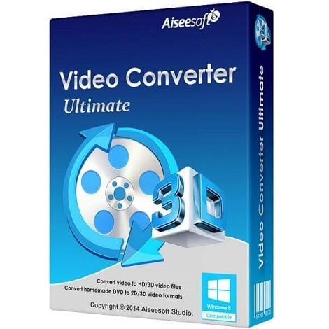 Download Aiseesoft Video Converter Ultimate 10