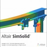 Download Altair SimSolid 2020
