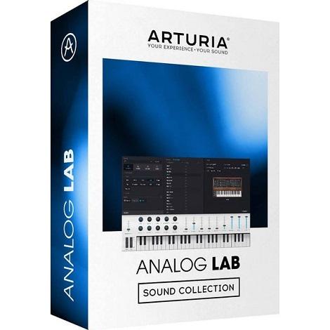 Download Arturia Analog Lab 5.0