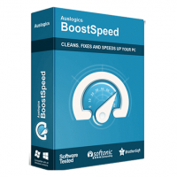 Download Auslogics BoostSpeed 12.0