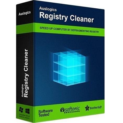 Download Auslogics Registry Cleaner Professional 9.0