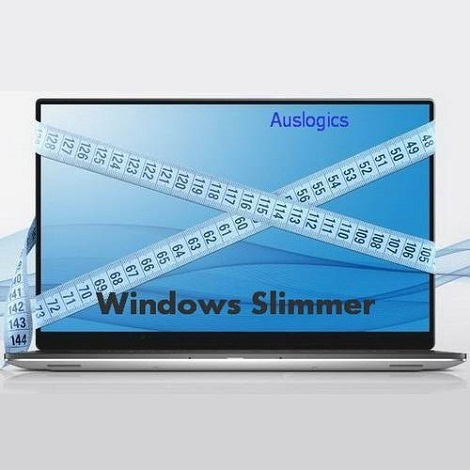 Download Auslogics Windows Slimmer Professional 3.0
