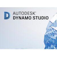 Download Autodesk Dynamo Studio 2017