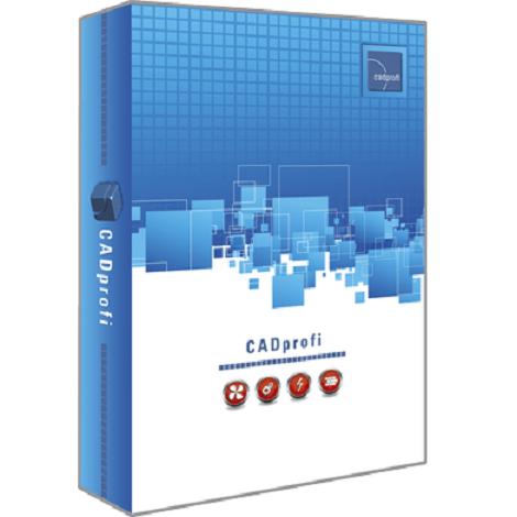 Download CADprofi 2021