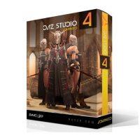 Download DAZ Studio Pro 4.14