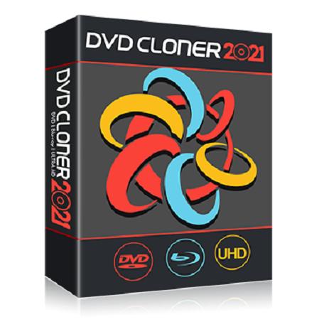 Download DVD-Cloner Platinum 2021 v18.0