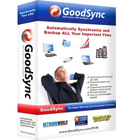 Download GoodSync Enterprise 11.5