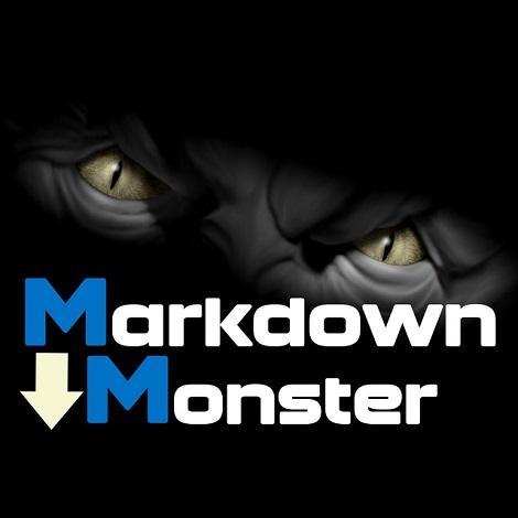 Download Markdown Monster 1.25.7