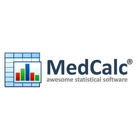 Download MedCalc 19.6