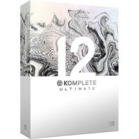Download Native Instruments Komplete 12 Ultimate Collector's Edition