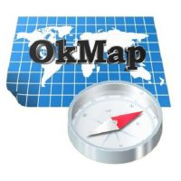 Download OkMap 15.0
