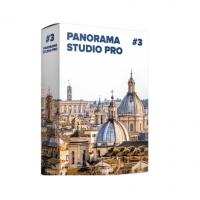 Download PanoramaStudio Pro 3.5