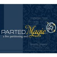 Download Parted Magic 2020