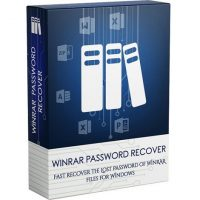Download RAR Password Recover 2020 v2.0