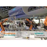 Download Siemens Tecnomatix Plant Simulation 16.0