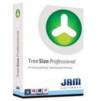 Download TreeSize Professional 8.0