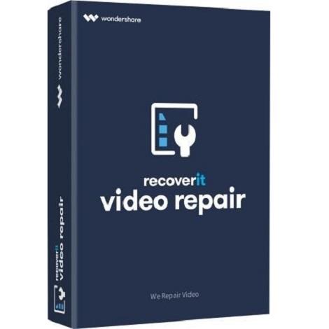 Download Wondershare Repairit 2.0