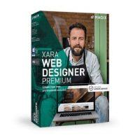 Download Xara Web Designer Premium 17.1