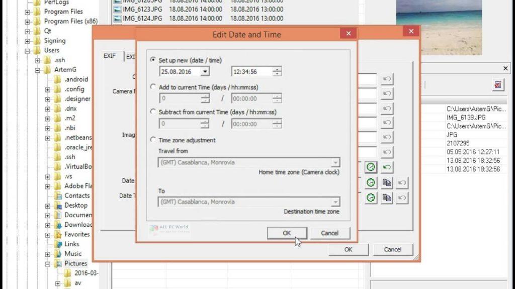 Exif Pilot 5.21 Full Version Download