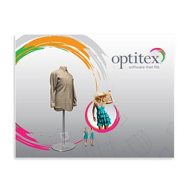 Optitex 15 Software Free Download