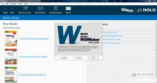 Quicken WillMaker & Trust 2021 v21.2 Direct Download Link