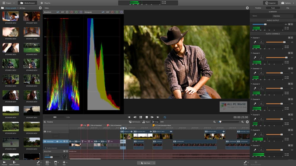 Sony Catalyst Production Suite 2020 Free Download