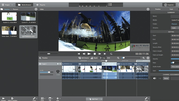 Sony Catalyst Production Suite 2020 One-Click Download