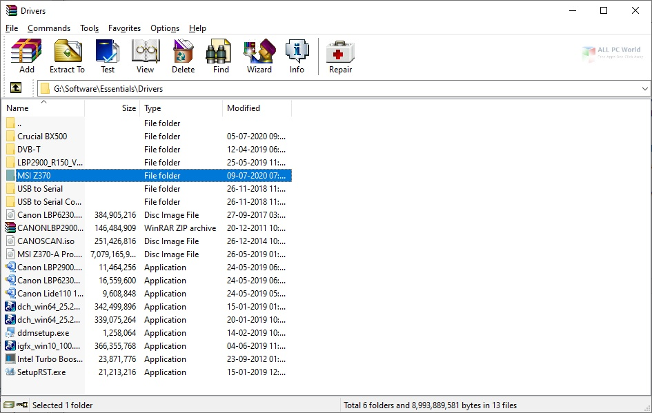 WinRAR 6.0 Final Free Download