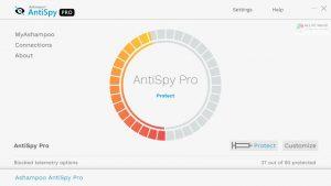 Ashampoo AntiSpy Pro 1.0 Full Version Download