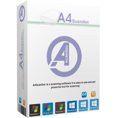 Download A4ScanDoc 2.0.8