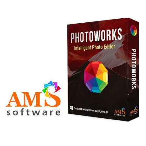 Download AMS Software PhotoWorks 9.15