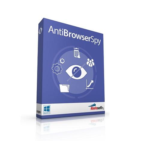 Download Abelssoft AntiBrowserSpy 2021 v4.04.46