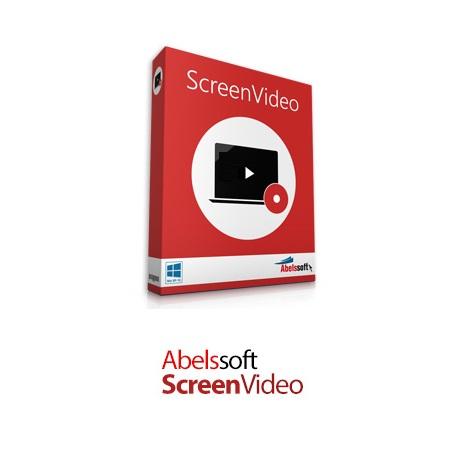 Download Abelssoft ScreenVideo 2020 v3.05