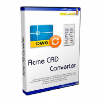 Download Acme CAD Converter 2021