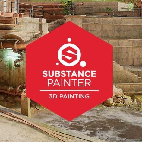 Download Allegorithmic Substance Painter 2021 v7.1