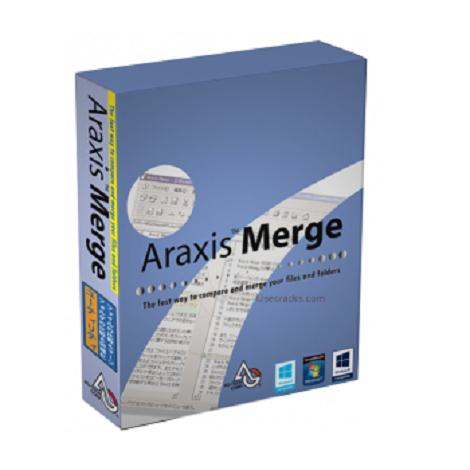 Download Araxis Merge 2021
