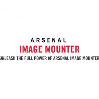 Download Arsenal Image Mounter Professional 3.3