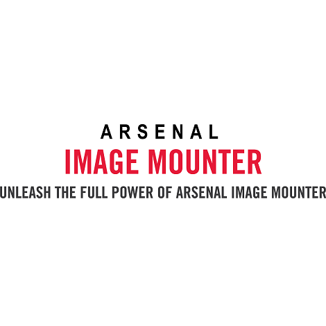 Download Arsenal Image Mounter Professional 3.3
