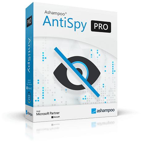 Download Ashampoo AntiSpy Pro 1.0