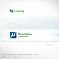 Download Bentley MicroStation CONNECT Edition 10.15