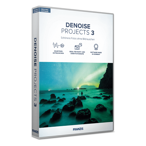Download DENOISE Projects Professional 3