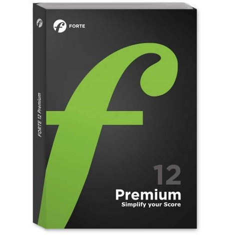 Download FORTE Premium 2021 v12.1